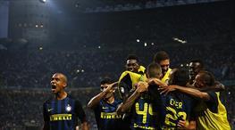Inter hasreti bitirdi! Derbide müthiş geri dönüş! (ÖZET)