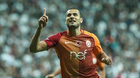 Eren Derdiyok Beşiktaş'ı da boş geçmedi!