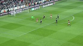 Sneijder ile Fabri karşı karşıya...