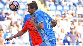 Lazio kendine geldi (ÖZET)