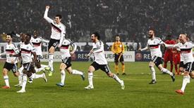 Haydi Beşiktaş bu zaferlere bir yenisini daha ekle!