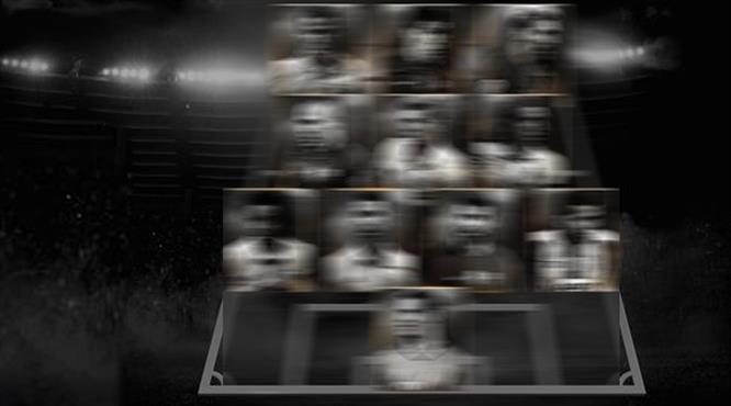 FIFA yılın 11'ini açıkladı!