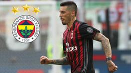 Fenerbahçe Sosa transferi için Milano'ya çıkarma yaptı!