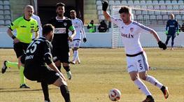 Elazığ'da gol çok kazanan yok