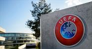 UEFA'dan Türkiye'ye teşekkür