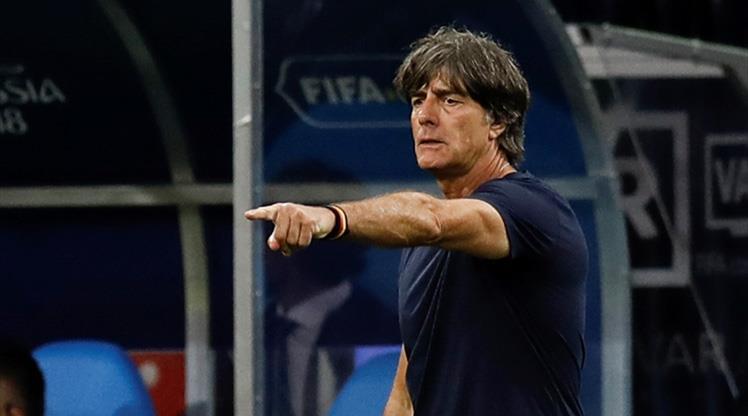 Almanya Löw için kararını verdi