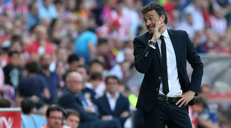 İspanya yeni patronunu açıkladı!