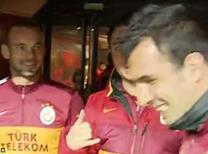 Engin'den Sneijder'e (ÖYKÜ)