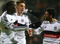 Karabük-Beşiktaş özet