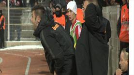 İşte Sivasspor Galatasaray maçının öyküsü